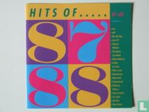 Hits of . . . '87 en '88