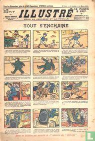 Le Petit Illustré 354
