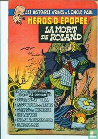 Héros d'épopée - La mort de Roland