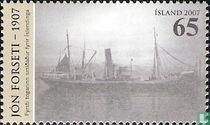 100 jaar trawlervisserij