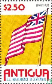 200 jaar onafhankelijkheid USA
