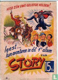 Story Album 1