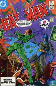 Batman 362