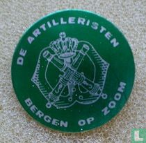 De Artilleristen Bergen op Zoom