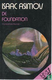 De Foundation for sale