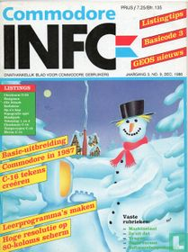 Commodore Info 9