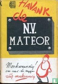 De N.V. Mateor