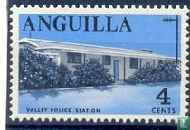 Valley police station