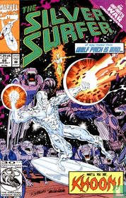 The Silver Surfer 68