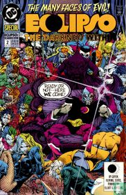 Eclipso: The Darkness Within 2