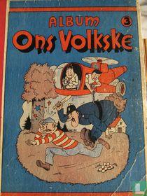 Album Ons Volkske 3