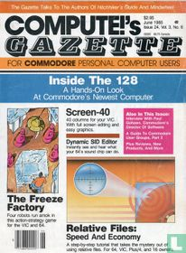 Compute!'s Gazette 24