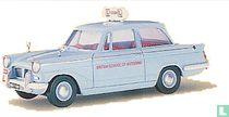 Triumph Herald 'British School of Motoring'
