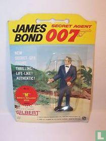 M Bonds brilliant boss