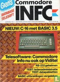 Commodore Info 2