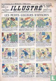 Le Petit Illustré 366