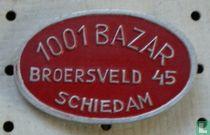 1001 Bazar Broersveld 45 Schiedam