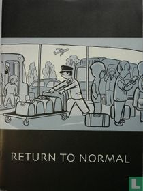 Return to Normal (september 11)