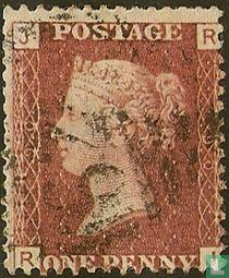 Koningin Victoria (90)