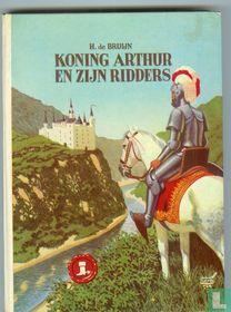 Koning Arthur en zijn ridders