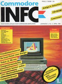 Commodore Info 3