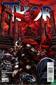 Thor 614