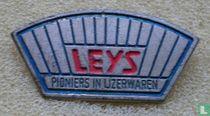 Leys Pioniers in ijzerwaren