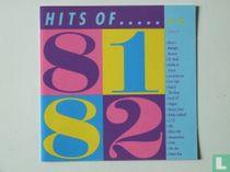 Hits of . . . '81 en '82