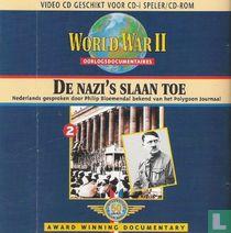 De Nazi's slaan toe