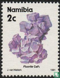 Mineralen en mijnbouw