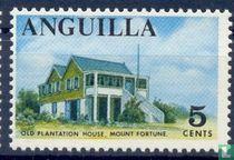 Plantation house, Mount Fortune