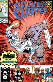 The Silver Surfer 54