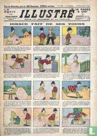 Le Petit Illustré 338