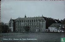 Wittem (Z.L.) - Klooster der Paters Redemptoristen