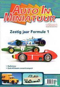 Auto in miniatuur 3