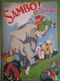 Sambo! - De olifant