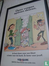 Open vragen openen deuren