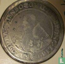 Batenburg 1 daalder 1559