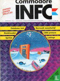 Commodore Info 5