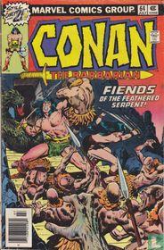 Conan the Barbarian 64