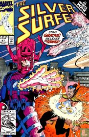 The Silver Surfer 67