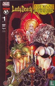 Lady Death / Medieval Witchblade
