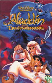 Aladdin en de dievenkoning