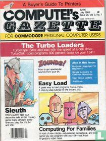 Compute!'s Gazette 25