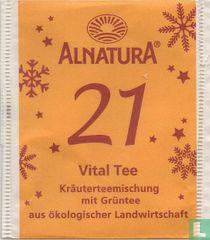 21 Vital Tee