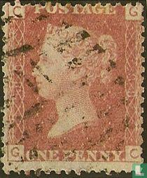 Koningin Victoria (88)