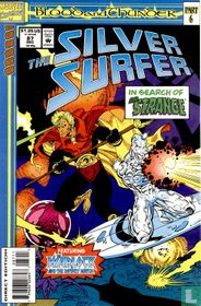 The Silver Surfer 87