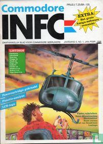 Commodore Info 1
