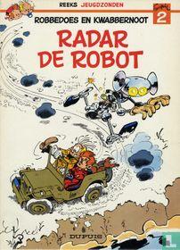 Radar de robot
