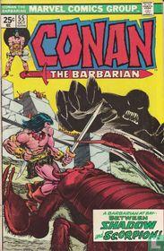 Conan the Barbarian 55